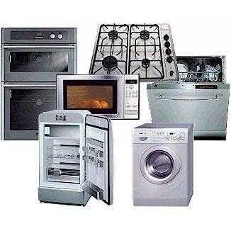 Reparar electrodomésticos Terrassa