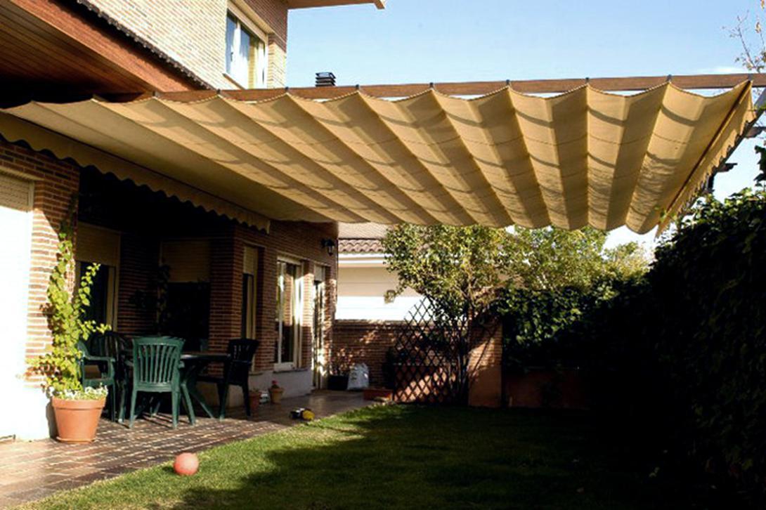 Instalación toldos Sabadell