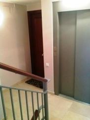 pintado escaleras