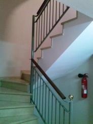 Pintado escalera sabadell