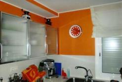 pintado cocina