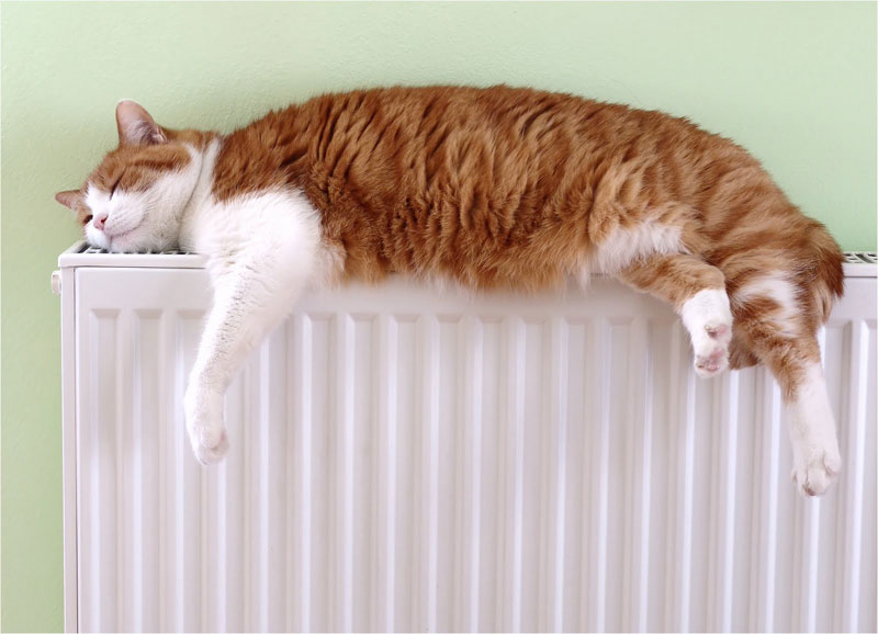 Calefacción Sabadell