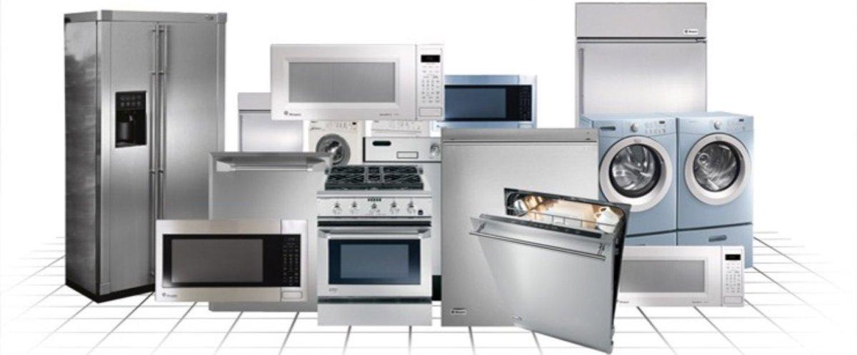 Reparar electrodomésticos enSabadell