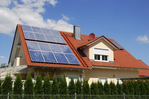 Energía solar Terrassa