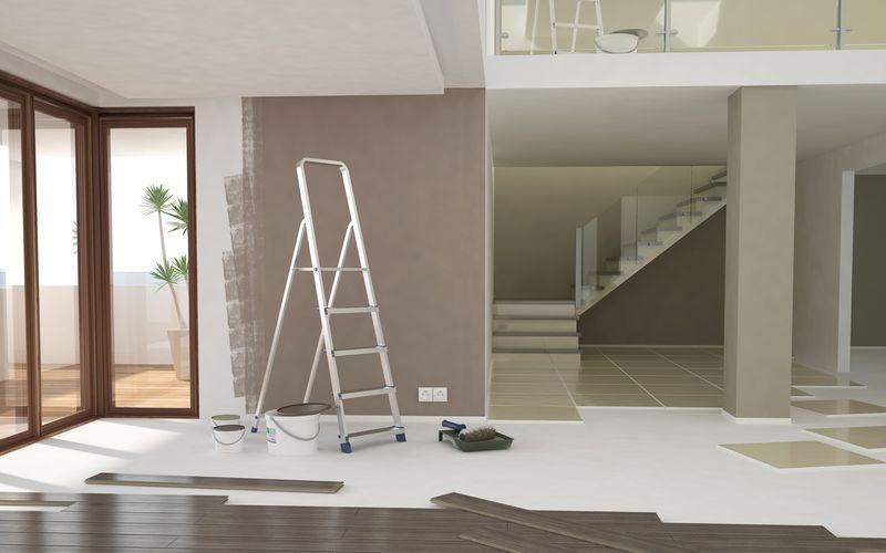 Restauración viviendas Sabadell