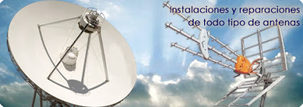 antenas e interfonos multiservi barcelona